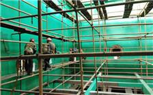 玻璃鳞片胶泥厂家采用新的生产工艺