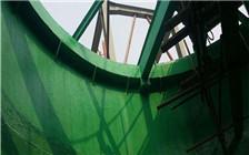 脱硫塔鳞片胶泥使用方法